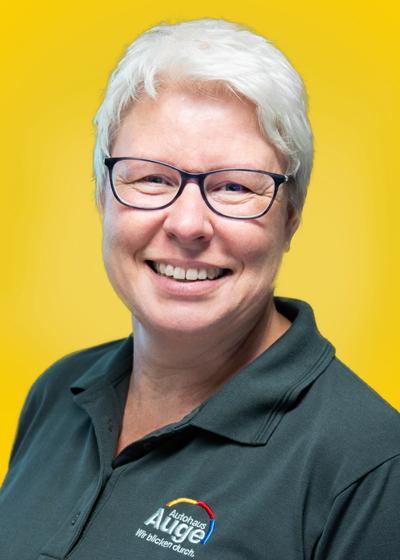 Claudia Auge