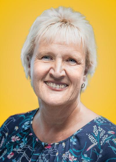 Elisabeth Kahr
